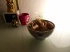 Penne mit Bratwurstbällchen und Senf-Sahne-Sauce (Ele Na)
