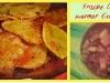 Frische Chips & Exotic-Salsa
