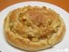 Apfel-Zimt-Schnecken