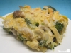 Brokkoli-Spätzle-Auflauf