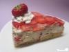 Erdbeer-Cappucchino-Torte