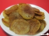 Frische Chips