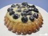 Heidelbeer-Tartelettes mit Vanilleguss