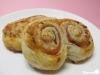 Honig-Senf-Schnecken