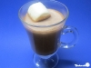 Kakao mit Marshmallow
