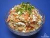 Karotten-Apfel-Aufstrich mit Kresse