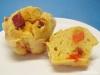 Pikante Chorizo-Muffins