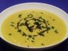 Scharfe Kürbis-Kokos-Suppe