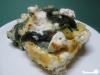 Spinat-Tortilla