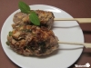 Tofu-Hackfleisch-Kebab