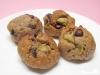 Vollkorn-Bananen-Cookies