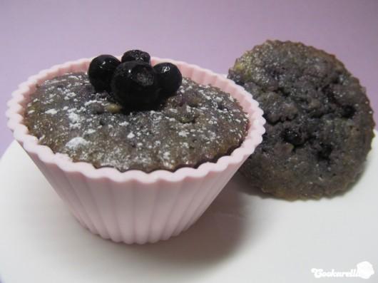 blaubeermuffins cookarella rezepte kreatives kochen und mehr. Black Bedroom Furniture Sets. Home Design Ideas