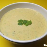 Joghurt-Curry-Dip