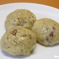 Ahornsirup-Kekse