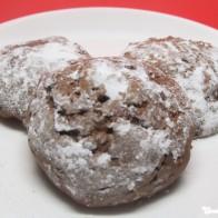 Schoko-Walnuss-Cookies