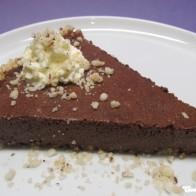 Mousse-au-chocolat-Kuchen
