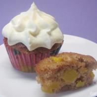 Weiße-Schoko-Mango-Muffins