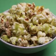 Wasabi-Popcorn