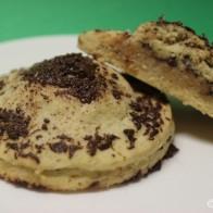 Gefüllte Marzipancookies