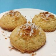 Kokoscookies